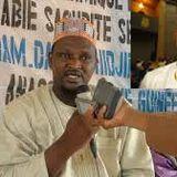 Dhowdi-moussidal 129e Numéro & El Hadj Amadou Tidiane Koula - Moustapha UFDG-Angola.