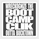 BOOTCAMP CLIK MIX