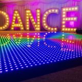 the disco, the dance