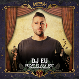 DJ EU - Live @ Tomorrowland 2017 Belgium (Sound of Tomorrow Stage) - 28.07.2017