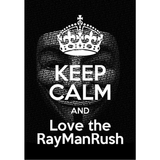 RayManRush- House Mix 2015