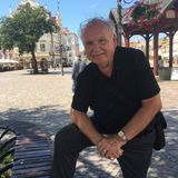 Polish Hour on the jammer with Andrzej i Ala Citkowicz 8-25-2018