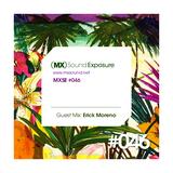 MXSE Episodio#046 Guest Mix Erick Moreno