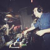 Laurent Garnier - Live @ Rex Club,Paris 26.10.2012