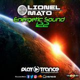 Lionel Mato pres. Energetic Sound 122