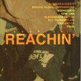 (keep on) REACHIN' w/ Guest Dj Kristine Dava & Dedan 2015-10-21