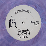 SeratoCast Mix 9 - Chaos in the CBD.