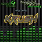 Weekend Jumpoff featuring DJ Kru5h
