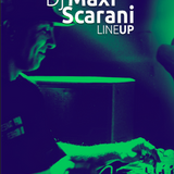 CREW TV 003 // DJ SCARANI // STREAM //