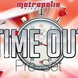 TIME OUT Pre-Set – 03.09.2014 @ Metropolis Trier