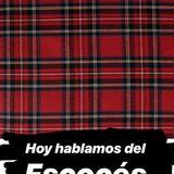 CLARITA TAPIA EN UNA ESTRATEGIA FATAL #29 - EL ESCOCÉS