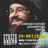 Strefa Dread 563 (Groundation), 24-09-2018