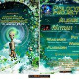 Psy Xico - Mystical Trancendence (19-01-2013) (DjSet)