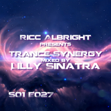Trance Synergy S01E027 by Lilly Sinatra