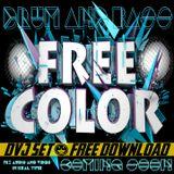 TESSLION aka FREE COLOR - MELODY 2014 | Drum & Bass DVJ Set (Completo)