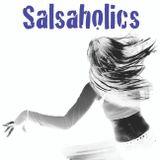 The Salsaholics Party Mix Vol.1 by LionX