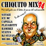 Chiquito Mix By Javi Villegas