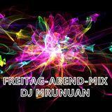 Freitag-Abend-Mix