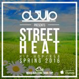 Street Heat - Hip-Hop/R&B - Spring 2016