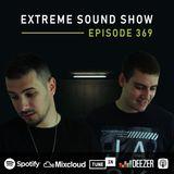 Supertons pres. Extreme Sound Show #369