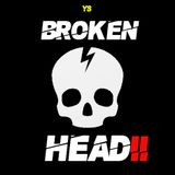 Broken Head II