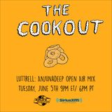 Luttrell - The Cookout 102 (Anjunadeep Open Air Mix)