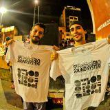 Baré & MouChoque - 5º Festival Rio Sound System (Caxias-04-03-14)