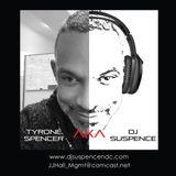 Somethin About DJ Suspence Soulful House