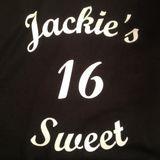 Jackie's Sweet 16 (Part II)