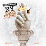 NY State Of Mind Live On Blend God Radio (New Hip Hop New Blends)