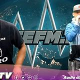 DJ Makah & MC Cart E With Guests DJ Astro & MC CD Life FM 2nd March 2019