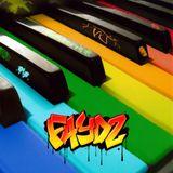 Old Skool Piano Classics Mix (Vol 2)  DJ Faydz