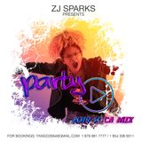 ZJ SPARKS presents PARTY START (Soca 2019)