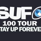 After SUF 100 JP TOUR