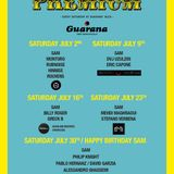 Pre-Party Ibiza - Gasoline Rec & Friends at Guarana Ibiza Club - 16th July