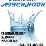 Marcel Mai @ Lausch der Musik After / OceanClub Karlsruhe (11.08.12)