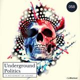 Ben Haigh - Underground Politics 058