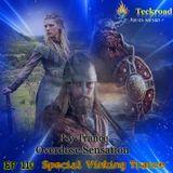 Teckroad -Trance Overdose Sensation (Psy Viking Trance) EP 110