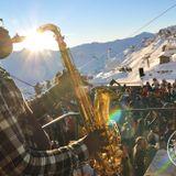 La Folie Douce - Aprés Ski 2017 Mix