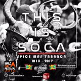 #IbizaSocaFestival QT 2Hype This Is Soca Grenada 17 Mix