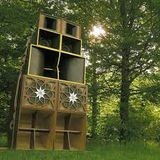 RAVERS PARTY. A Rootikal Digital & Roots Reggae Selection Outta Mi Box