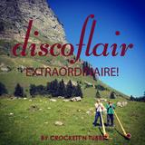 Discoflair Extraordinaire September 2013