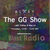 The GG Show - 16th March 2017