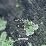 Cadenza Podcast | 132 - CLiVe (Cycle)