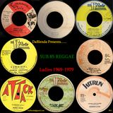 DaBlenda Presents SUB 85 REGGAE Ladies 1969-1979