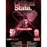 Critical State 2015 Warm Up