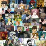Otakus Hearts Ravers - An Anime Mix