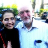 Ola's Kool Kitchen 332 with Jeremy Corbyn