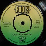 Deeper Roots outta UK: Jah I'm calling you