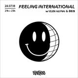 Feeling International #10